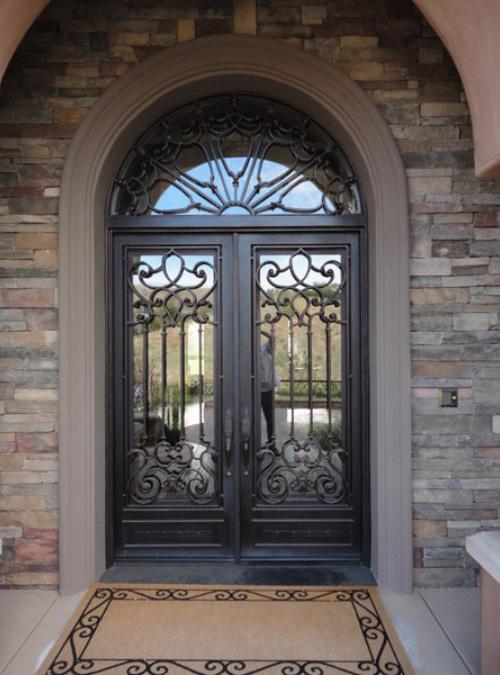 Hubbard Iron Doors - Hubbard Iron Doo