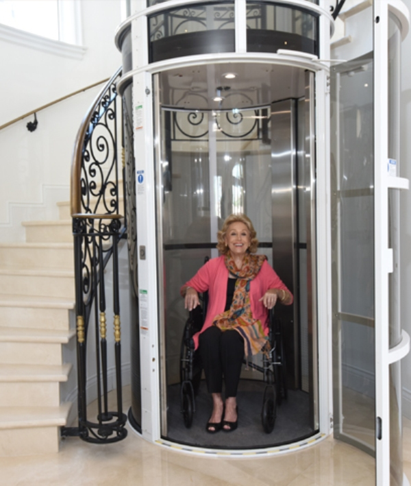 Residential Elevators in Sacramento CA: 7 Considerations before .