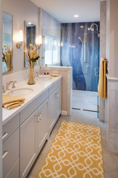Great Ideas for Your Bathroom Remodeling Proje