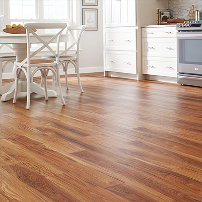 How to Install Vinyl Plank Flooring - The Home Dep