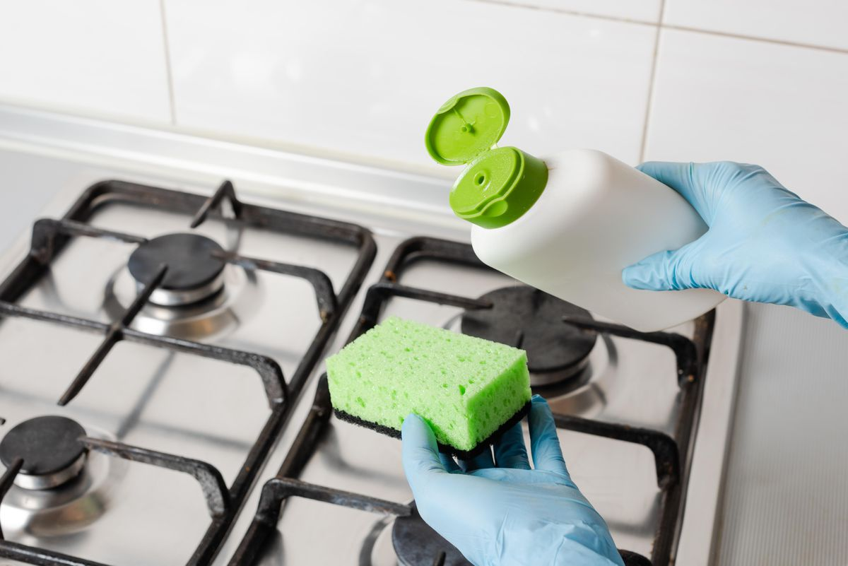 What you should know about household   disinfection