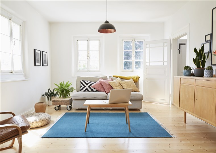What you need to know about painting your walls whi