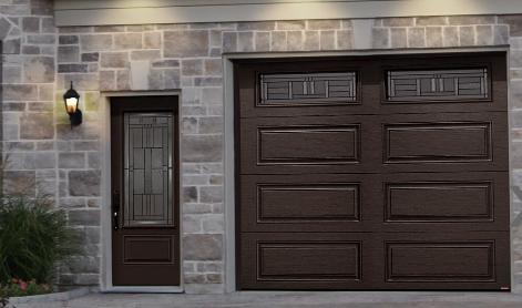 Garage Doors | Garage Door Windows: Should You Add Them | Baker .