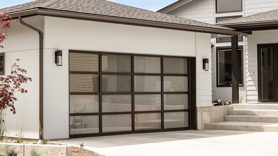 Which garage door should you buy?