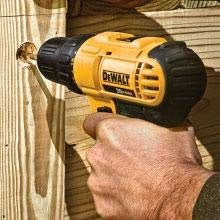 Which power tool is most useful when   renovating a house?