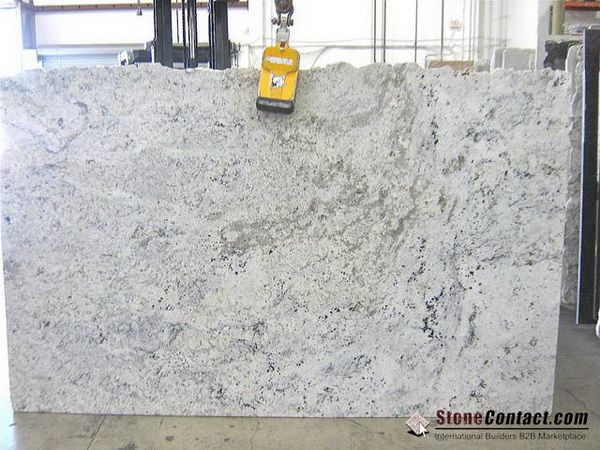 White Ice Granite- our final choice | White ice granite .