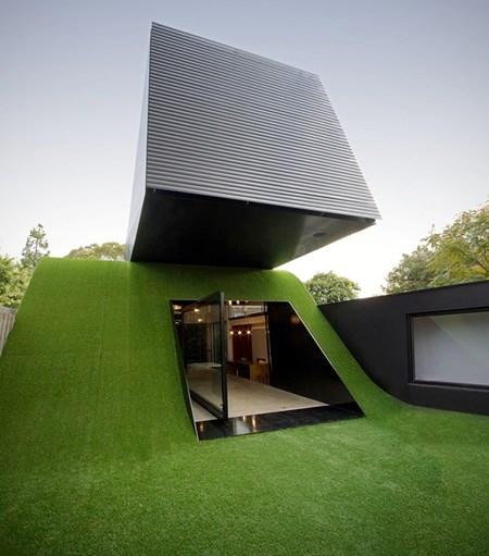 10 amazing eco-friendly houses | OVO Ener