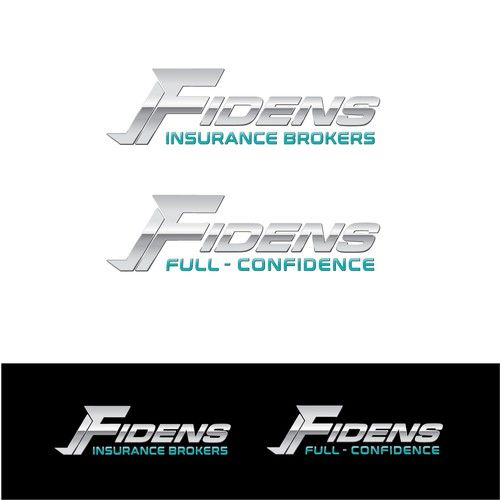 Fidens 2.0 We are a insurance brokerage who tends to clients .