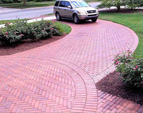 Finding the Best Interlocking Pavers For Your W.