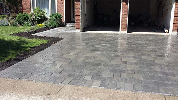 Ensuring the Longevity of your Interlocking Driveway and Patio .