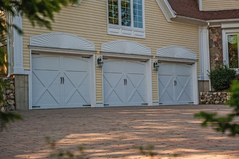 Why Does My Garage Door Keep Opening By Itself? - Welcome to .