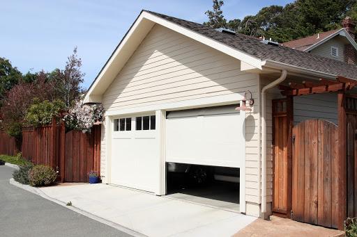 Why do garage doors keep opening?