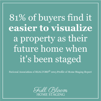 Why Is Home Staging So Important? — Full Bloom Home Stagi
