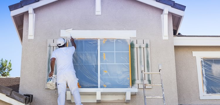 8 Reasons to Hire a Professional Painter instead of DIY | Don's .
