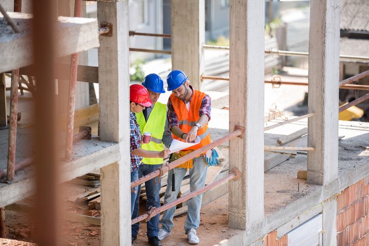 Why You Should Care About Your Contractor's Bon