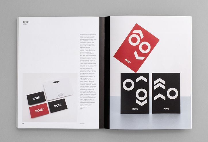 """The minimalism myth - why simplified graphic design isn't """"easy ."""