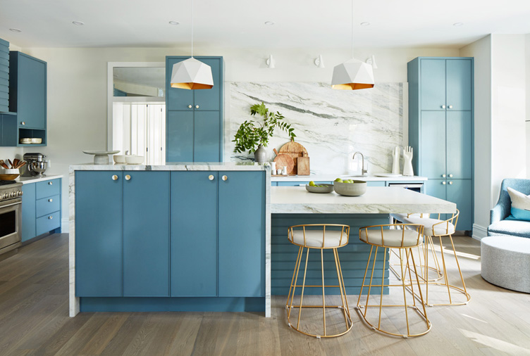 The 17 Hottest Kitchen Cabinet Trends for 20