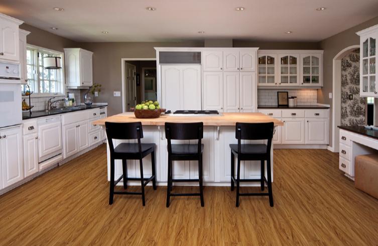 2020 Kitchen Cabinet Trends: 15+ Kitchen Cabinet Ideas - Flooring I