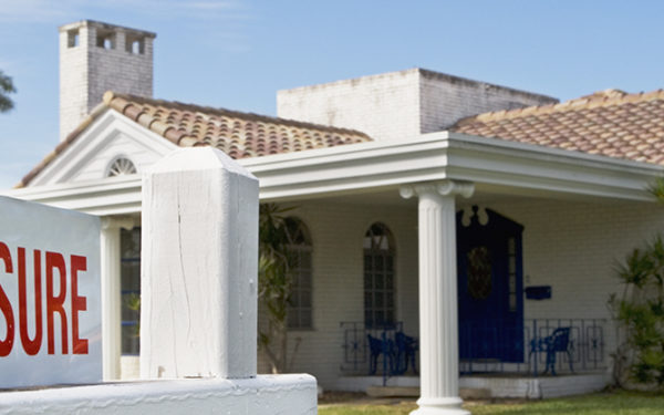 Smart Moves When Buying a Foreclosed Home | Interest.c