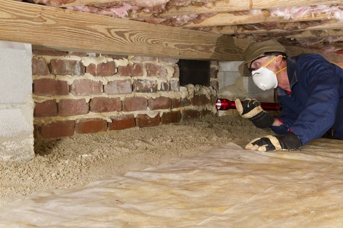 What Is a Crawl Space? An Eye-Opening Peek Underneath Your Home .