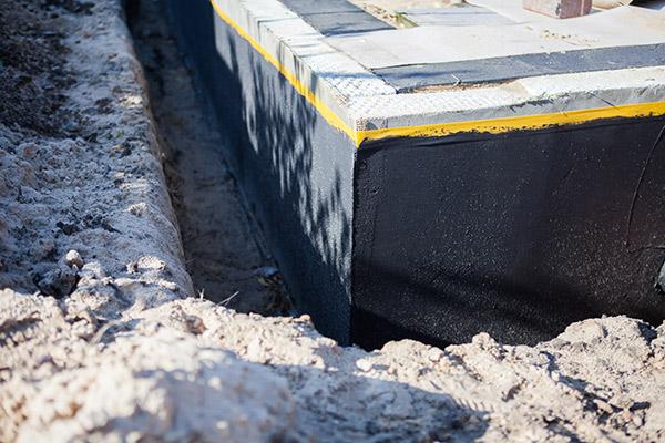 Waterproofing | Galaxy Improvement LLC | Long Valley, NJ | Basemen