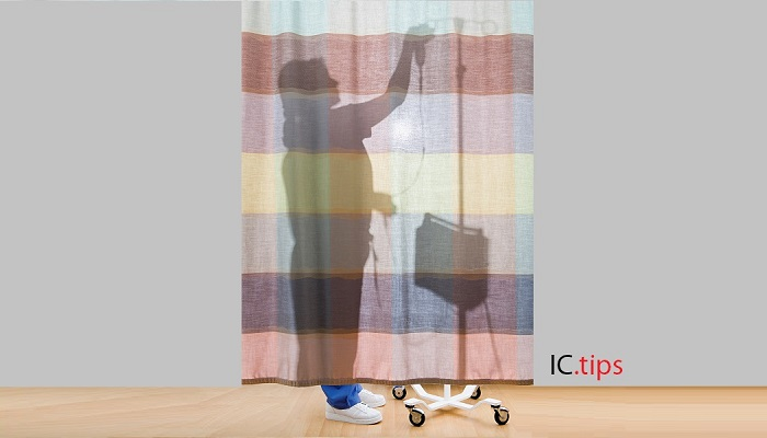 Reducing HAIs: Awareness, Cleaning & Replacement of Cubicle Curtai