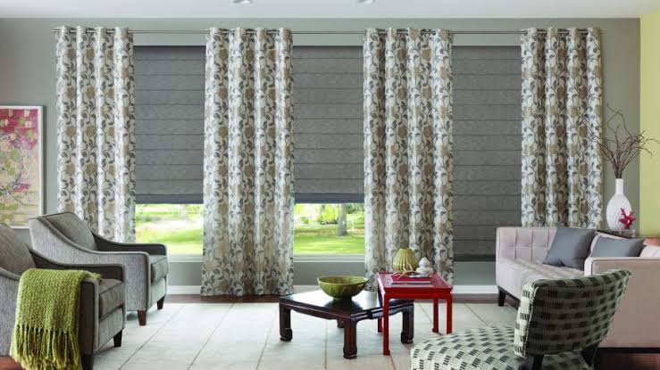 Window Treatment Ideas: 2019 Guide - Reef Window Treatmen