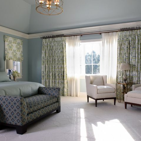 Window Treatments For Large Windows Design Ideas, Pictures .