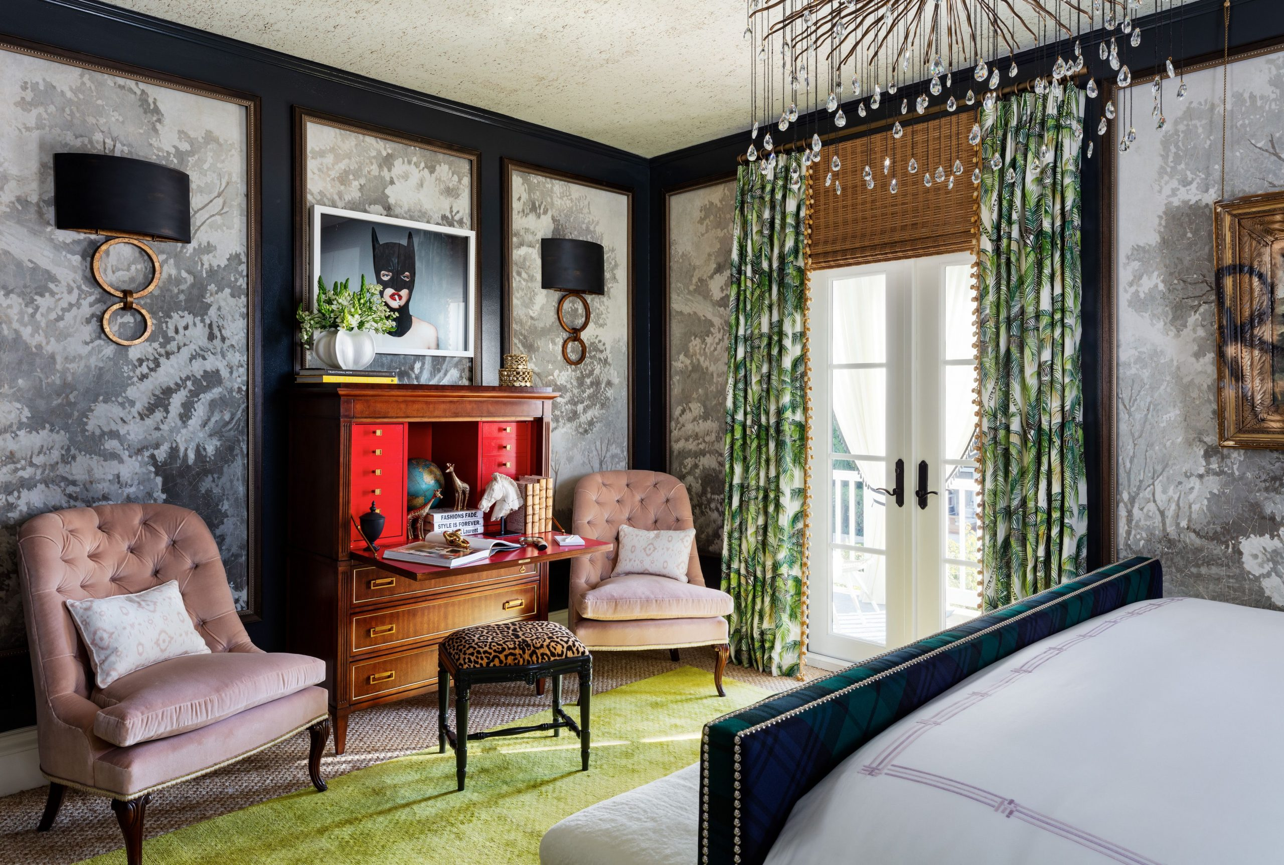 Window treatment ideas you can have at   home this week