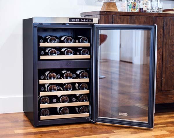 6 Common Questions About Wine Refrigerators :: WineCoolerDirect.c