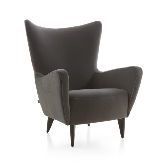 Tips on adding an wing chair in your room
