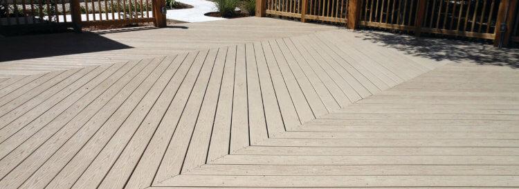 Pvc Deck Products - Endeck PVC Decki