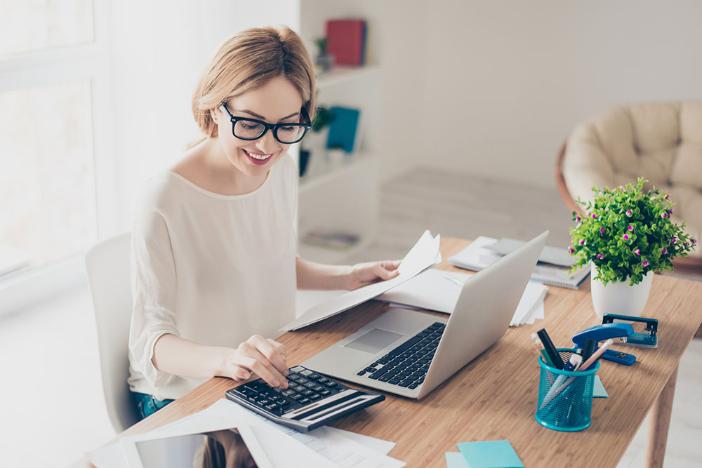 Work smarter, not harder: Top 7   must-haves for the home office