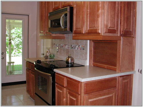 Organize your Kitchen with Limited Counter Space | Cooking Tips .