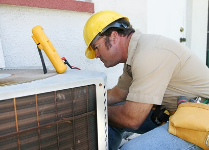 What to do if Your AC is Not Blowing Cold Air - SolvIt Home Servic