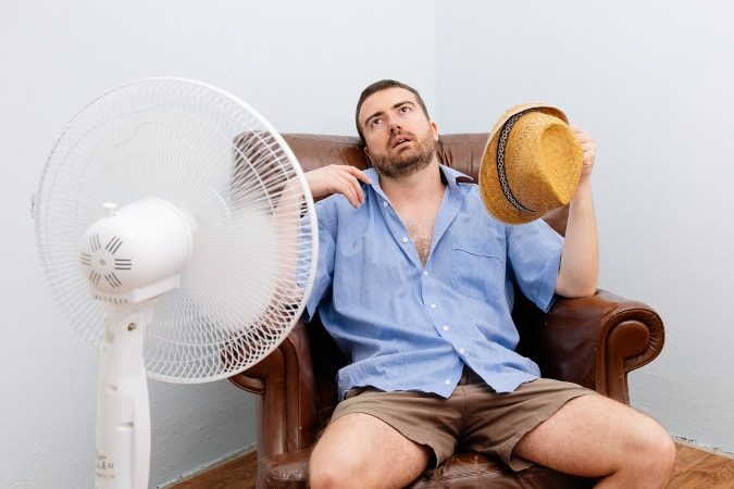 10 Reasons Your Air Conditioner Isn't Working   PV Heating & A