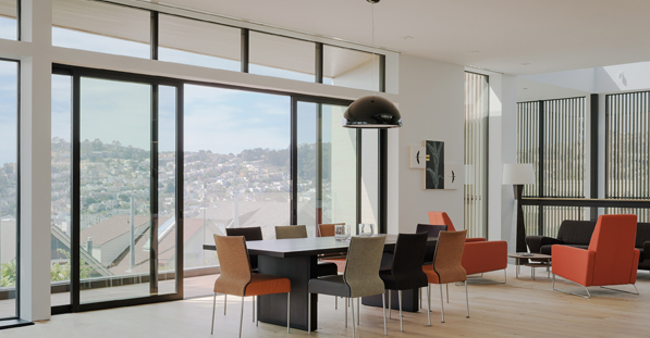 Your Guide to Exterior Sliding Glass Doors & Wall Systems .