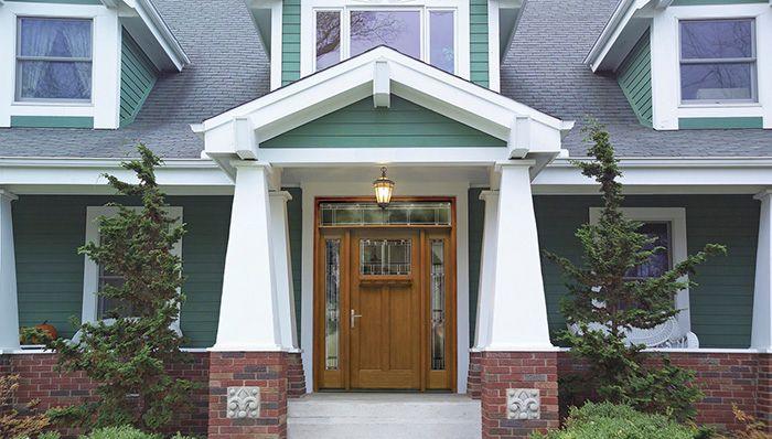 Exterior Door Buying Gui